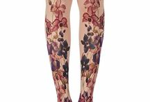 Zohara Tights - Art on tights / Sapphire-Nights would like to proudly announce we are now exclusive stockists of Zohara Tights - Art on tights. Very unique wear delivering innovative and refreshing news to the world of tights. combination between original art, precise fashion, high quality, and perfect comfort, and in this manner, with much dedication and attention to small details.  Quality at its best #tights #lingerie #art #unique