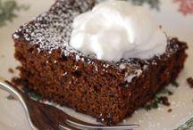 Cake ..yummy.