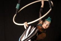 Circus Nonsense / by Christina M Simmons