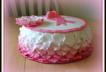 inspirations for cakes / My passion