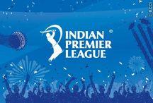 IPL 2014 scores