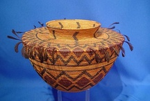 Native American Creations / Anything that has been made by a Native American, i.e. clothing, toys, pottery, baskets...