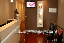 Dentist and Dental Health / Here we will share all the information about dentists.