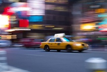 NYC / Things to see and do in New York City