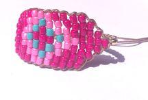 Χειροποίητα Βραχιόλια / Χειροποίητα Βραχιόλια Άνοιξη - Καλοκαίρι 2015 Handmade bracelets Spring-Summer 2015