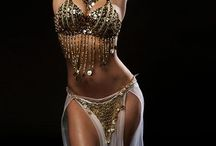 DANCE / Beautiful dance, styles, looks, outfits and costumes