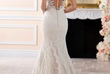 josee wedding dress