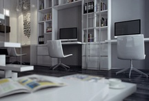 Inspirational Office Spaces