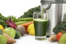Juicing / Recipes and info / by Sarah