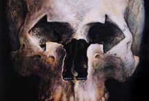 Hamlet / by Kristine Clark