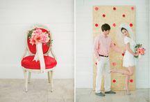 Photo booth Ideas / by Erica Moncada