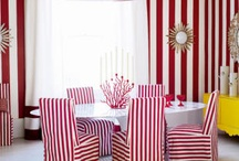 stripes / by Jill Shevlin Design