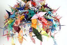 Crafts / by Brenna Lyons