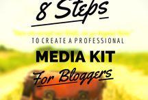 Blogging/Writing