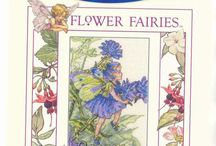 xszemes - Flower Fairies