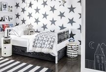 Hunters new room / by Shannon Wickenhauser