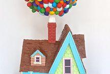 Дом Мечты Торт