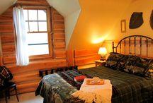 BBL - Lodge Guest Room 2 / Guest room 2 at Big Bear Lodge