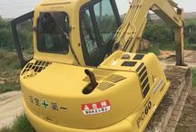 0.3 m³ small excavator for sale