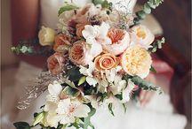 Hochzeiten - Brautsträuße
