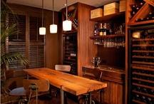 Wine Rooms / by Annie Ahern Glaub