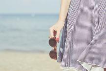 * Καλοκαιράκιιιιι * / Ήλιος☀️ θάλασσα και .. Ευτυχία