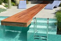 Landscape/Pool Design Ideas / by Kimberly Nakhleh