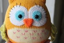 knit and crochet for kids