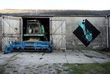 World of Urban Art : SEIKON  [Poland]