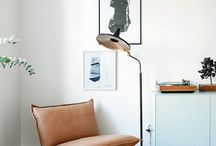 interior - minimal