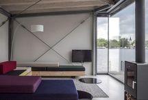 Houseboat/ Hausboot