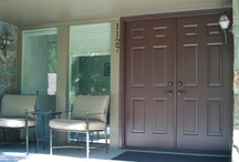 Entry Door Projects / VPI Home Solutions Entry Door Projects - Spokane, WA and surrounding areas