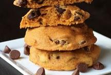 Cookies! / by Amanda