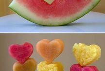 sweet n' food