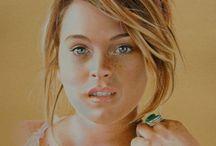 Art - Pastels
