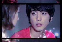 Korean stuffs & K-dramas & K-pop ♥