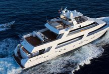 Luxury Superyachts / All things to do with superyachts. Bringing you stunning designer yachts.