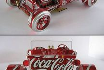 Soda Can Crafts