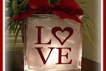 Valentines ideas / by Charlene Boucher