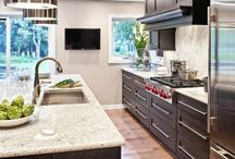 kitchen designs I like