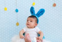 First easter photoshoot