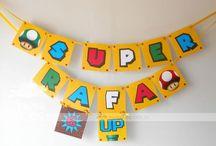 Festa super Mario