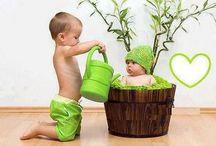 PHOTO / babies photo