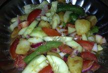 Food recipes / Breakfast, starter, lunch, snacks & dinner food recipes. Smart recipes, traditional Indian recipes, Indian food, recent food habit in India http://www.favcounter.com/