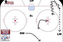hockey play