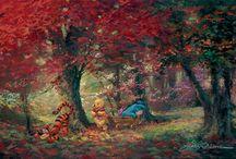 Disney Artist James Coleman