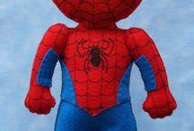 Festa Homem Aranha