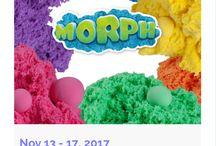 ORB Morph™ Mixer Party