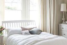Master bedroom / by Chae MacLea