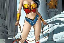 CF Wonder Woman